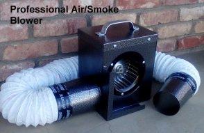 Residential Smoke Testing